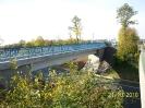 Neubau einer Geh- und Radwegbrücke über die B286